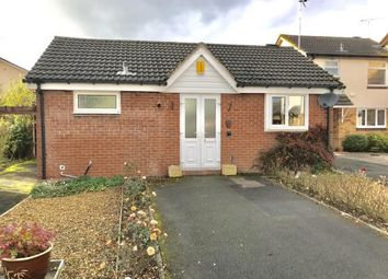 Thumbnail 2 bed bungalow for sale in Mallory Walk, Dodleston, Chester, Cheshire