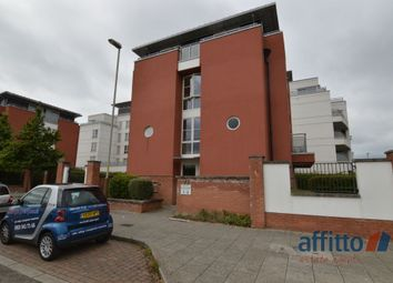 Thumbnail 2 bed flat to rent in Watkin Road, Freeman Meadow, Leicester