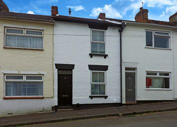 Thumbnail 2 bedroom terraced house to rent in Stanley Street, Swindon, Wiltshire