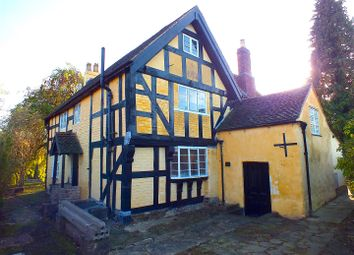 Thumbnail 5 bed detached house for sale in Cleobury Road, Bewdley