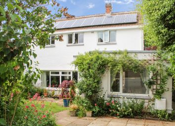 Thumbnail 5 bed detached house for sale in Wimborne Road, South Knighton, Leicester
