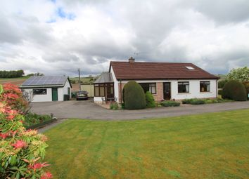 Thumbnail 5 bedroom detached house for sale in Wester Balblair, Beauly