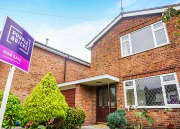 Thumbnail 2 bed link-detached house for sale in Fairfield Gardens, Warrington