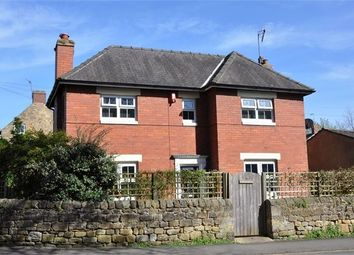 Thumbnail 3 bed detached house for sale in Hillcrest, Main Road, Ovingham