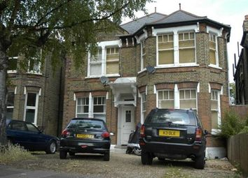 Thumbnail 2 bed flat to rent in Palace Road, Streatham Hill