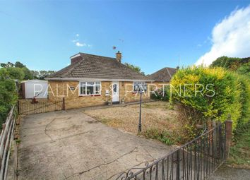 Thumbnail 3 bed detached bungalow for sale in Mayflower, Marsh Road, Holbeach Hurn