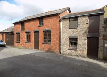 Thumbnail Warehouse to let in Lemon Street, Newton Abbot