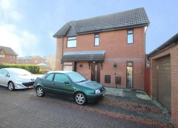 Thumbnail 2 bed semi-detached house for sale in Farmington Avenue, Sandyhills, Glasgow