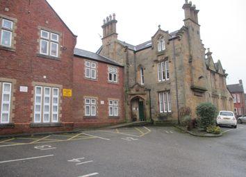 Thumbnail Studio to rent in The Woodlands, Birkenhead