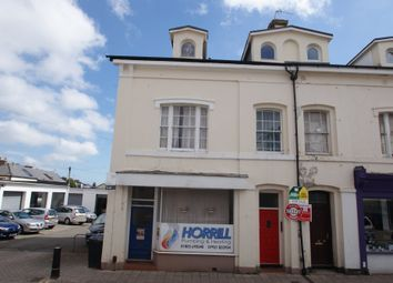 Thumbnail 1 bed flat for sale in Winner Street, Paignton