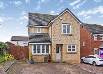 Thumbnail 3 bed detached house for sale in St. Brides Way, Ayr