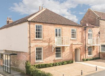 Thumbnail 1 bed flat for sale in 6 Chiltern Place, Newgate, Malton