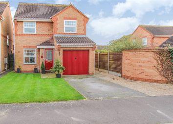 3 bed detached house for sale in Lodge Close, Hinchingbrooke, Huntingdon, Cambridgeshire PE29