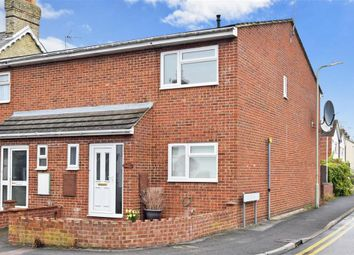 Thumbnail 3 bed semi-detached house for sale in Cudworth Road, South Willesborough, Ashford, Kent