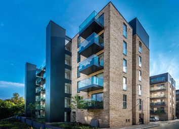 "Thumbnail 2 bed flat for sale in ""Gerbera"" at Hamilton Drive, Glasgow"