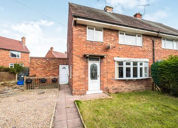 Thumbnail 3 bed semi-detached house for sale in Rowena Drive, Thurcroft, Rotherham