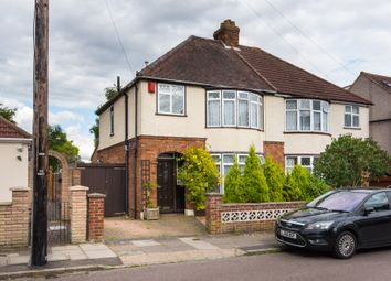Thumbnail 3 bedroom semi-detached house for sale in Venetia Road, Luton