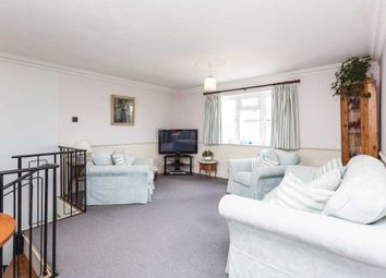 Thumbnail 1 bed terraced house for sale in Bamborough Close, Southwater, Horsham