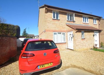 Thumbnail 3 bed property to rent in Wycliffe Grove, Werrington