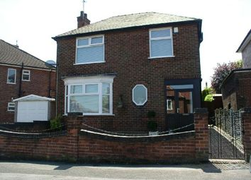 4 bed detached house for sale in Charles Street, Alfreton DE55
