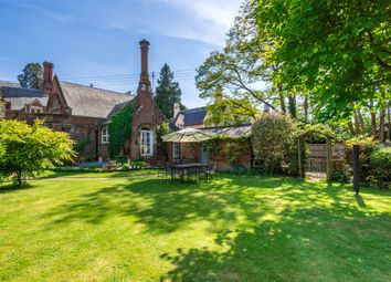 Thumbnail 4 bed property for sale in Mynthurst, Leigh, Reigate, Surrey