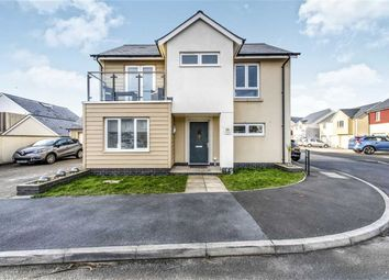 Thumbnail 3 bedroom detached house for sale in Cefn Padrig, Llanelli