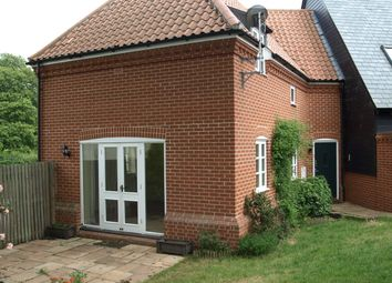Thumbnail 3 bedroom terraced house to rent in Blackbarn Close, Sommersham