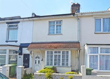 Thumbnail 3 bedroom terraced house for sale in Clive Road, Portsmouth, Hampshire