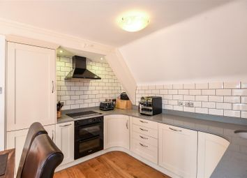 Thumbnail 3 bed flat for sale in Schoolbell Mews, London