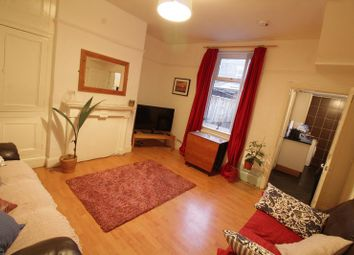Thumbnail 3 bed terraced house to rent in Kingsley Place, Heaton, Newcastle Upon Tyne