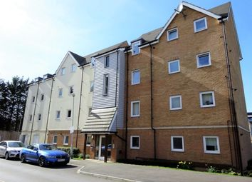 Thumbnail 2 bed property for sale in Tudor Crescent, Cosham, Portsmouth