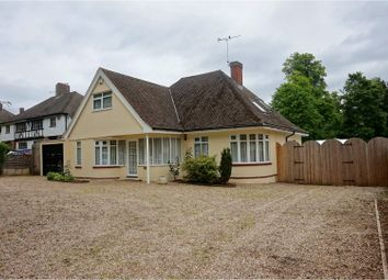 Thumbnail 5 bedroom detached house for sale in Beech Drive, Sawbridgeworth