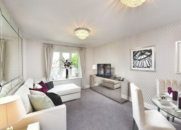 Thumbnail 2 bedroom flat for sale in Severn Street, Worcester