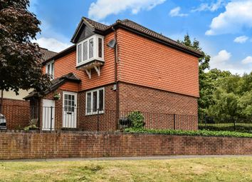 Thumbnail 2 bed maisonette for sale in Bagshot, Surrey