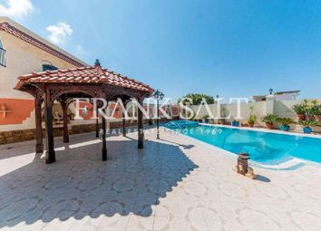 Thumbnail 3 bed bungalow for sale in 750177, Marsaxlokk, Malta