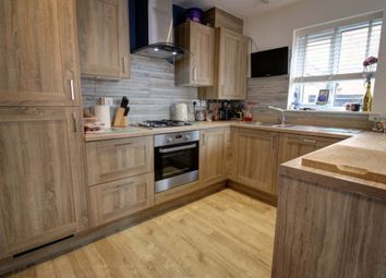 Thumbnail 4 bed terraced house for sale in St Johnston Terrace, Cricklewood