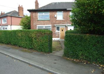 Thumbnail 3 bed semi-detached house to rent in Glamis Grove, Middlesbrough