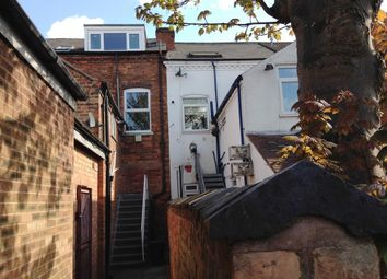 Thumbnail 3 bed flat to rent in Chester Road North, Sutton Coldfield