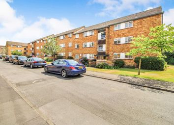 Thumbnail 2 bedroom flat to rent in Pretoria House, Rodwell Close, Ruislip