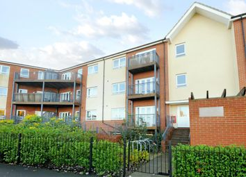 Thumbnail 1 bed flat to rent in Desborough Crescent, Rosehill