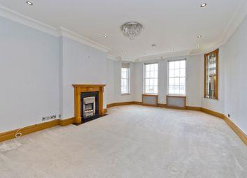 Thumbnail 3 bed flat to rent in St John's Wood Court, St John's Wood Road, London