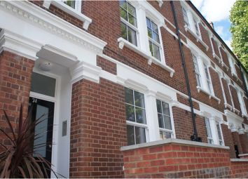 Thumbnail 1 bed flat for sale in De Laune Street, Kennington