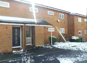 Thumbnail 3 bed flat for sale in Archer Close, Wednesbury