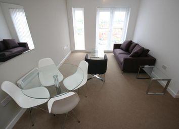 2 bed flat to rent in Irwell Building, Derwent Street, Salford M5