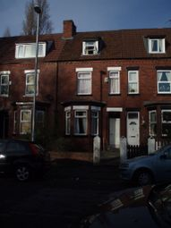 Thumbnail 6 bed property to rent in Booth Avenue, Fallowfield, Manchester