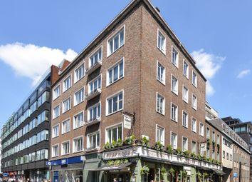 Thumbnail Office to let in Tottenham Court Road, London W1T, London,