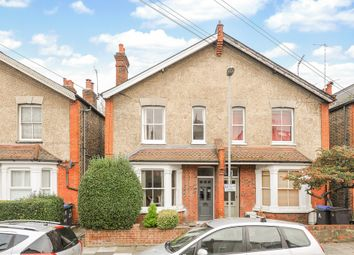 Thumbnail 2 bed flat to rent in Dudley Road, Kingston Upon Thames