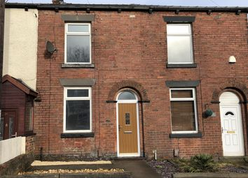Thumbnail 2 bedroom end terrace house for sale in Chorley Road, Westhoughton, Bolton