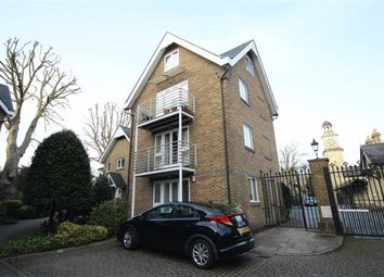 Thumbnail 1 bed flat to rent in Thames Close, Hampton