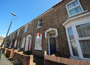 Thumbnail 3 bed terraced house to rent in Nicholas Street, York